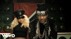 Video: French Montana - Freaks (feat. Nicki Minaj)